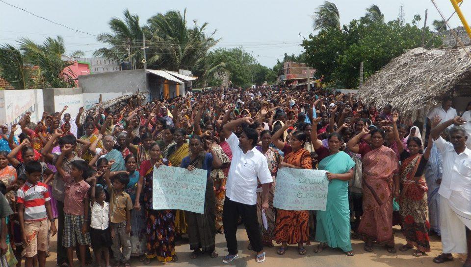 ইদিনথাকারাই ১৪ মে ২০১৩, সুপ্রিম কোর্টের রায়ের বিরুদ্ধে