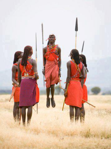 আফ্রিকার বাবেম্বা উপজাতির বিচারে অপরাধীকে সাহায্য করার দৃষ্টান্ত রয়েছে।