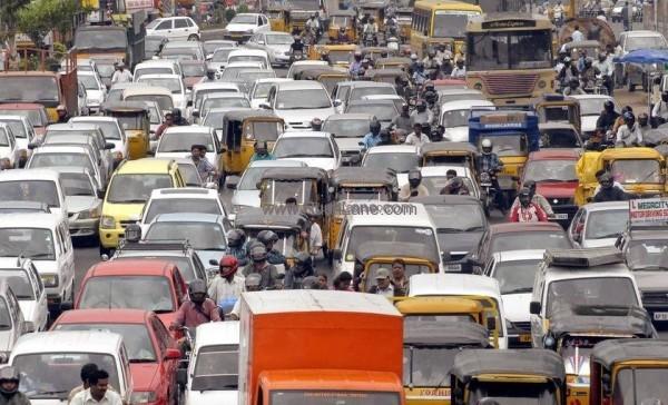 India_traffic
