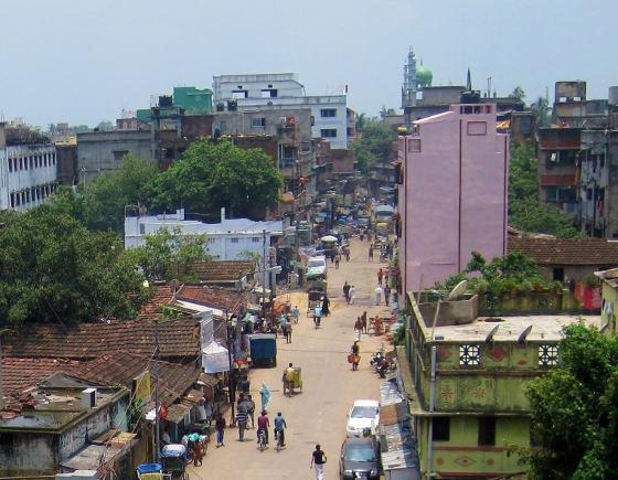 ramdashati