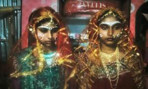 ছিটমহল থেকে বিয়ে হচ্ছে পাত্রীঃ বানি শেখ ও হনুপা বিবি