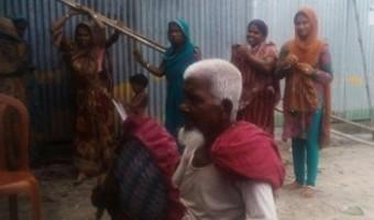 পূর্বতন ছিটমহল মশালডাঙা থেকে : অতীতের কথা ১