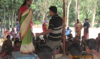 নৃতাত্ত্বিকের নোটবই : বাইশ হাটার নজরুল গাজন গানের লেখক হিসেবে বেশ জনপ্রিয় হয়েছিল